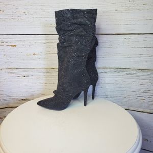 Jessica Simpson layzer slouch boot